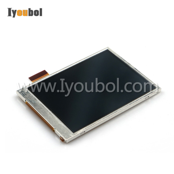 LCD with Touch Digitizer Replacement for Psion Teklogix Omnii XT15f