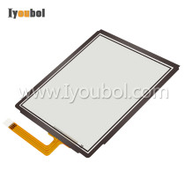 TOUCH SCREEN (Digitizer) Replacement for Psion Teklogix Workabout Pro S, 7525-S, G1