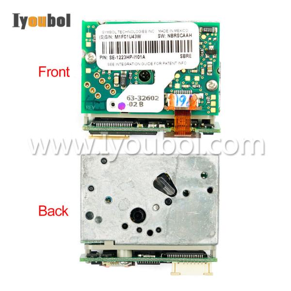 Barcode Scanner Engine (SE-1223LR) for Psion Teklogix Workabout Pro 7525-M