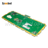 Keypad PCB (ABCDE 1008089-001) Replacement Psion Teklogix 8525-G1