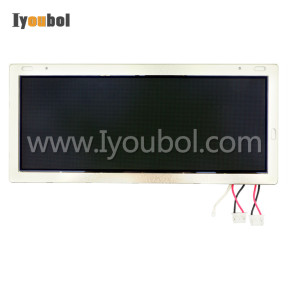 LCD Module (LQ088H9DR01U) Replacement for Psion Teklogix 8525-G2