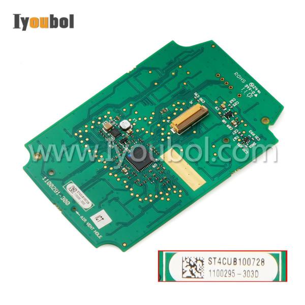 Keypad (59-Key) Replacement for Psion Teklogix Omnii RT15, 7545 XC