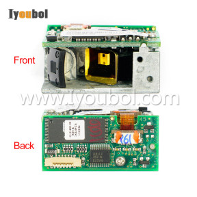 Scanner PCB (SE1223-LR) for Psion Teklogix Workabout Pro 7525-M