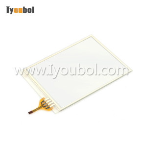 Touch Screen Digitizer (1st Version) for Psion Teklogix Omnii RT15, 7545 XC