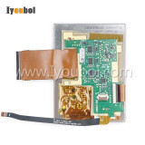 LCD with Touch and PCB (Thick Touch) for Psion Teklogix Omnii XT15f