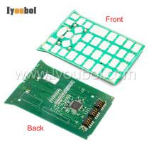 Keypad PCB (Digital) for Psion Teklogix Workabout Pro 7535-G1