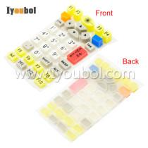 Keypad (Digital) for Psion Teklogix Workabout Pro 7535-G1