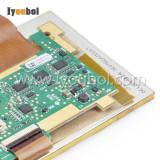 LCD with PCB (LS037V7DW01) for Psion Teklogix Omnii XT10, 7545 XV