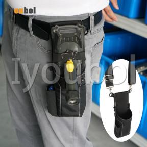 Nylon Carry Case with shoulder strap Holster for Motorola Symbol MC32N0-G