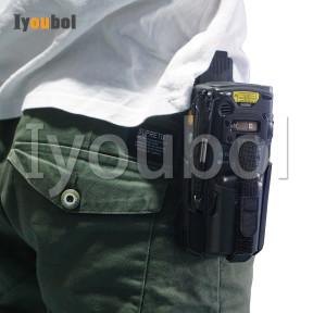 Rigid Holster with Clip (SG-MC7011110-01R) for Symbol MC70 MC7090 MC7094 MC7095