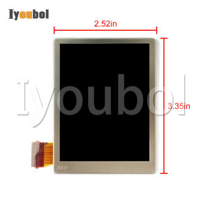 LCD Module (2nd Version, 3N81) for Motorola Symbol MC65, MC659B