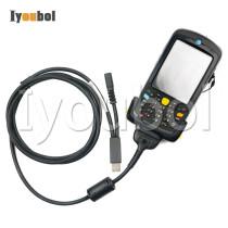 USB Client Communications Cable - 25-108022-02R for Symbol MC65 MC659B MC67