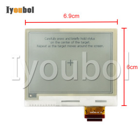 LCD Module Replacement for Motorola Symbol SB1