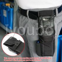 Soft material holster for Motorola Symbol MC9090-K MC9094-K