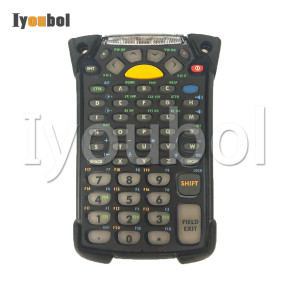 53-Key 5250 Keypad Replacement for Motorola Symbol MC92N0-G MC9200-G