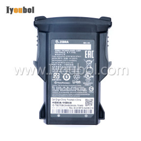 Battery(6400mAh) for Motorola Symbol Zebra MC9300 MC93 Series