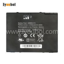 Battery 8700mAh for Zebra Symbol Motorola ET50(10 inch)