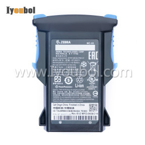 Battery(4600mAh) for Motorola Symbol Zebra MC9300 MC93 Series