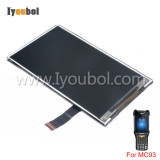 LCD Module For Motorola Symbol Zebra MC9300 MC93 Series