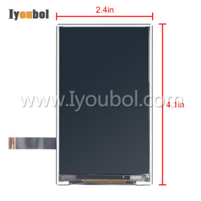 LCD Module For Motorola Symbol Zebra MC9300 MC93 Series