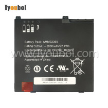 Battery 5900mAh for Zebra Symbol Motorola ET50(8 inch)