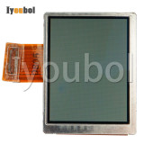 LCD Module without PCB Replacement for Honeywell Dolphin 9550