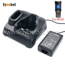 Charging Base for Zebra MC93(CRD-MC93-2SUCHG)