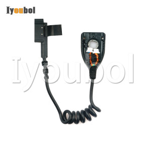 Power Cable Replacement for Honeywell LXE 8620 Ring Scanner