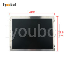 LCD Module Replacement for Honeywell LXE VX5