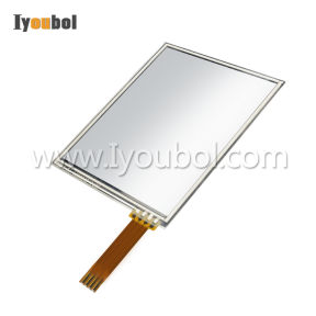 Touch Screen Digitizer for Honeywell Dolphin 6100