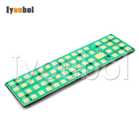 Keypad PCB QWERTY Replacement for Honeywell LXE VX6