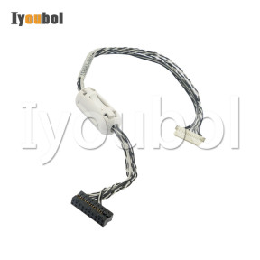 LCD Flex Cable Replacement for Honeywell LXE VX5