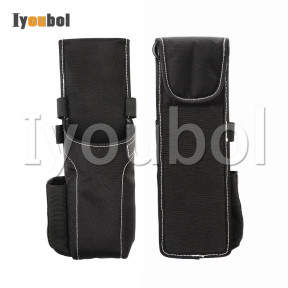 Soft material holster for Honeywell Dolphin 99EX