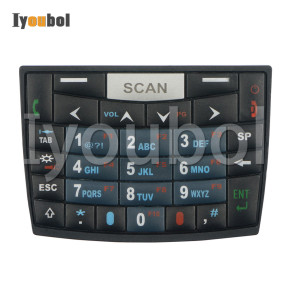 Keypad (Numeric) Replacement for Honeywell Dolphin 7800