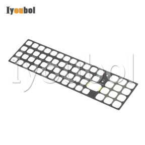 Keypad Overlay Replacement (60-Key) for Honeywell LXE VX6