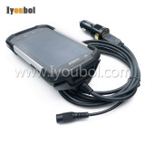 DC Vehicle Charger Cable for Motorola TC70 Replaces CHG-TC7X-CLA1-01