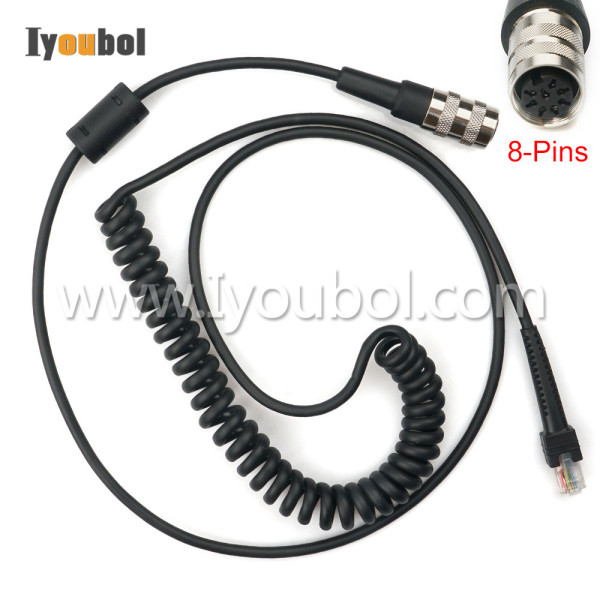 NEW NON-OEM replacement for 25-71917-02R same as 25-71917-03R VC5090 to LS3408