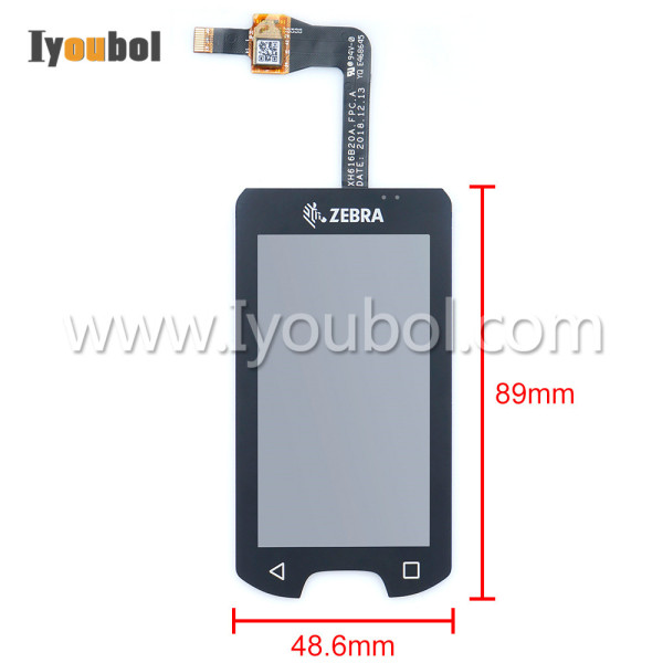 Touch Screen (Digitizer) for Zebra EC300K