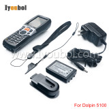 Honeywell International ScanPal 5100 Barcode Scanner Mobile Computer
