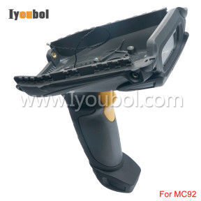 NEW NON-OEM Back Cover Handle(Gun /pistol Type) + Trigger for Motorola Symbol MC9190 MC9200-G  MC92N0-G