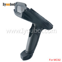 NEW NON-OEM Back Cover Handle (Gun /pistol Type) for Motorola Symbol MC9190 MC9200-G  MC92N0-G