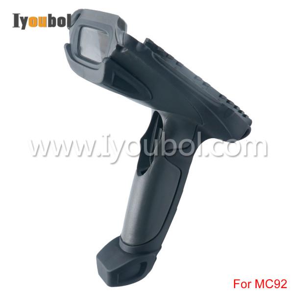 NEW NON-OEM Back Cover Handle (Gun /pistol Type) for Motorola Symbol MC9190 MC9200-G  MC92N0-G