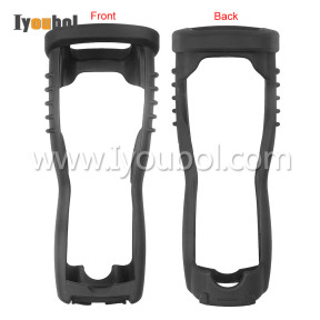 Protective Rubber Boot for Honeywell LXE MX8 Black