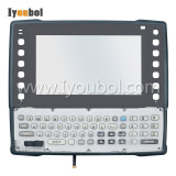 Front Cover + Touch screen+ Keypad for Psion Teklogix Zebra Motorola 8516