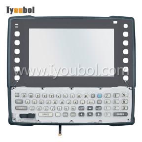 Front Cover + Touch screen+ Keypad for Psion Teklogix Zebra Motorola 8516
