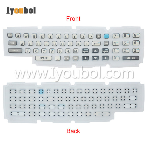 Keypad for Psion Teklogix Zebra Motorola 8516