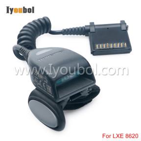 Honeywell LXE 8620 Ring Scanner BarCode Scanner