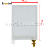 Touch Screen (Digitizer) Replacement for Datalogic Skorpio X3