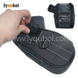 Carrying board case bag holster for Zebra ZQ620 Mobile Printer