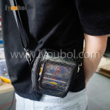 Carrying board case bag holster for Zebra ZQ510 Mobile Printer